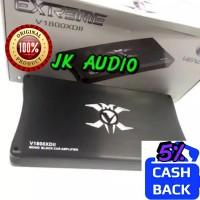 Power Monoblock Venom X Series V1800XDIi Extreme