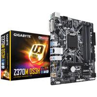 Motherboard Intel LGA 1151 - Z370M DS3H (rev. 1.0) - SALE