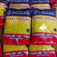Nasi Beras Jagung Instan Dollar Ready Gojek