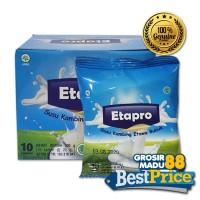 Susu Kambing Etawa Bubuk plus Propolis ETAPRO per Box