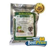 Teh Daun Jati Cina Original 100% Alami ( Herbal Organic Tea)