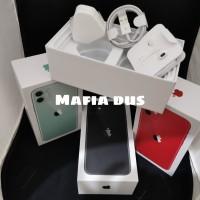 dus iPhone 11 fullset(free imei no seri sesuai permintaan)