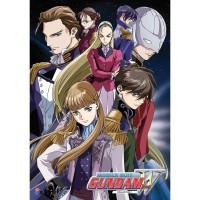 DVD Anime Gundam Wing sub indo