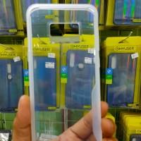 Case SAMSUNG S8 Plus DELKIN Cristal Clear Original