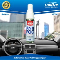 runOze ANTI FOG Spray