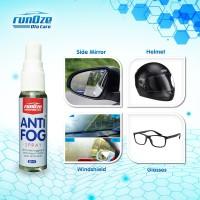 Paket Usaha runOze ANTI FOG Spray