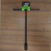 Kunci Sock T Tekiro 12 mm / Kunci T Hitam Tekiro 12mm