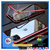 Case Magnet Iphone 11 PRO MAX - Bumper Magnet Iphone 11 PRO MAX