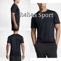 Kaos Polos/ Nike Training Day DRI-FIT T-shirt 100% Original