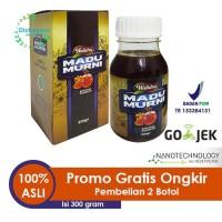 Paling Laris Walatra Madu Murni 100% Madu Hutan Asli Raw Honey Terbaru