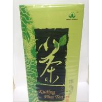 Promo Kuding Plus Tea Green World . Panas Dalam . Mulut Kering . Bau