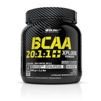 Olimp BCAA 20:1:1 Xplode Powder 500gr 69 Serving Amino Acid Citruline