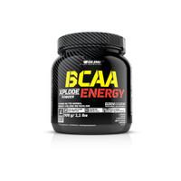 Olimp BCAA Xplode Energy Powder 500gr 50 Serving Amino Acid Glutamine