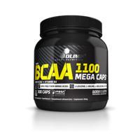 Olimp BCAA Mega Caps 300caps Amino Acids Vitamin B6 Recovery