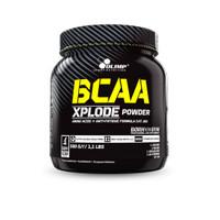 Olimp BCAA Xplode Powder 500gr 50 Serving Glutamine Amino Acids Muscle