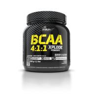 Olimp BCAA 4:1:1 Xplode Powder 500gr 100 Serving Amino Acid Recovery