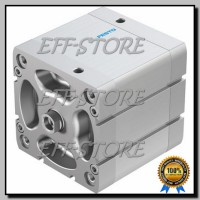 Compact cylinder FESTO ADN-100-50-I-P-A Part Number (Code) 536390