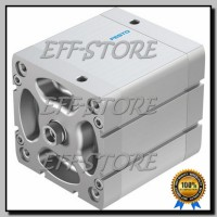 Compact cylinder FESTO ADN-100-60-I-P-A Part Number (Code) 536391