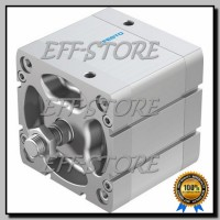 Compact cylinder FESTO ADN-100-40-A-P-A Part Number (Code) 536379