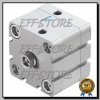 Compact cylinder FESTO ADN-50-10-I-P-A Part Number (Code) 536321