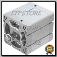 Compact cylinder FESTO ADN-100-60-A-P-A Part Number (Code) 536381