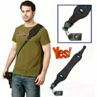 Quick Shoulder Strap Single for Camera DSLR