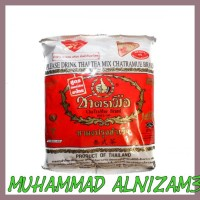 Terlaris Chatramue Thai Tea 400 Gr Bpom Number One Brand