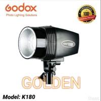 Lampu Studio Godox K 180 Mini Master
