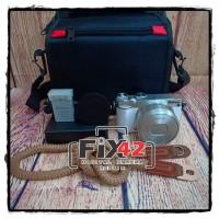 Tas Kamera Mirrorless For Canon Nikon Fuji Sony Panasonic.
