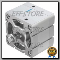 Compact cylinder FESTO ADN-100-25-A-P-A Part Number (Code) 536377