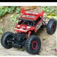 Mobil Remote Control 4WD Rock Crawler - RC Car Off Road 4WD