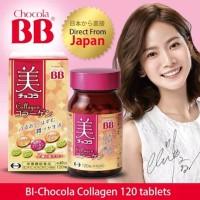 Chocola BB Bi Collagen 120 Tablet