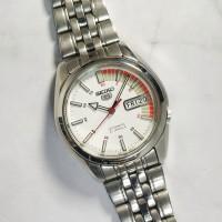 ORIGINAL SEIKO 5 RALLY automatic jam tangan pria asli antik langka