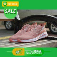 Sepatu olahraga wanita / Sepatu lari senam / Nike Free running