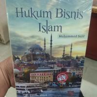 Hukum Bisnis Islam