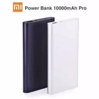 XIAOMI POWER BANK / POETABLE CHARGER 10.000MAH REAL CAPACITY 1 USB ORI