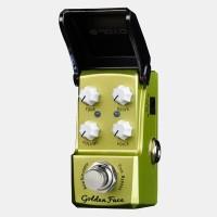 Efek Gitar Joyo Golden Face JF-308 - Amp Simulator