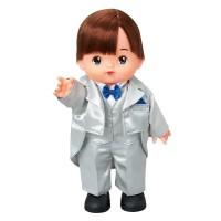 Mainan Anak Perempuan Mell Chan Tuxedo Set