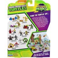 Teenage Mutant Ninja Turtles 2.5 inch Action Figure 2 Pack