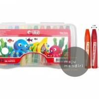 Crayon TiTi Oil Pastel TI-P-12S