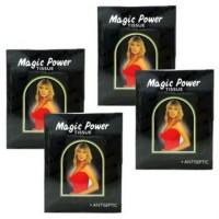 Tissue Magic Power Antiseptic