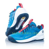 YONEX ECLIPSION 3 Sepatu Tenis - Blue white
