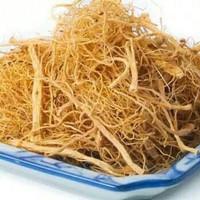 Akar Ginseng Premium Penambah Stamina/ Yang Shen Xu / Som Chiu 25gram