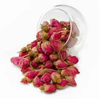 teh bunga mawar red rose buds flower tea 1 kg