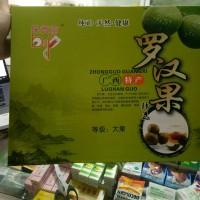 lo han kuo besar / buah lo han ko 1box is 20 buah jumbo