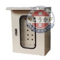 Box Panel Listrik Indoor / Outdoor Kosong/Custom Ukuran 40 x 60 x 20