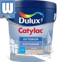 CAT DASAR DULUX CATYLAC EXTERIOR 21 KG / CAT DASAR EKSTERIOR