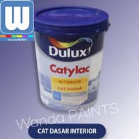 CAT DASAR DULUX CATYLAC INTERIOR 21 KG / CAT DASAR INTERIOR