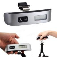 Timbangan koper / Timbangan gantung Digital Luggage Scale for Travel