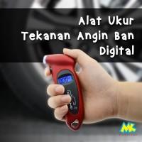 Digital Tire Air Pressure Gauge / Alat Ukur Tekanan Angin Ban